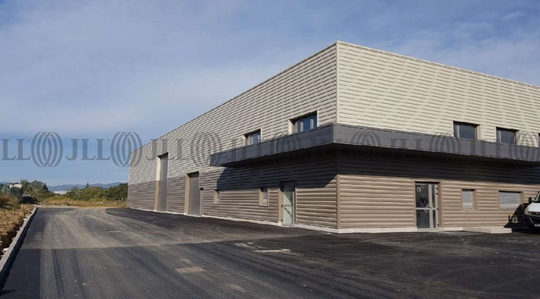 Activités/entrepôt Communay, 69360 - LOCAUX D'ACTIVITÉ ET DE BUREAUX LYON - 10831167