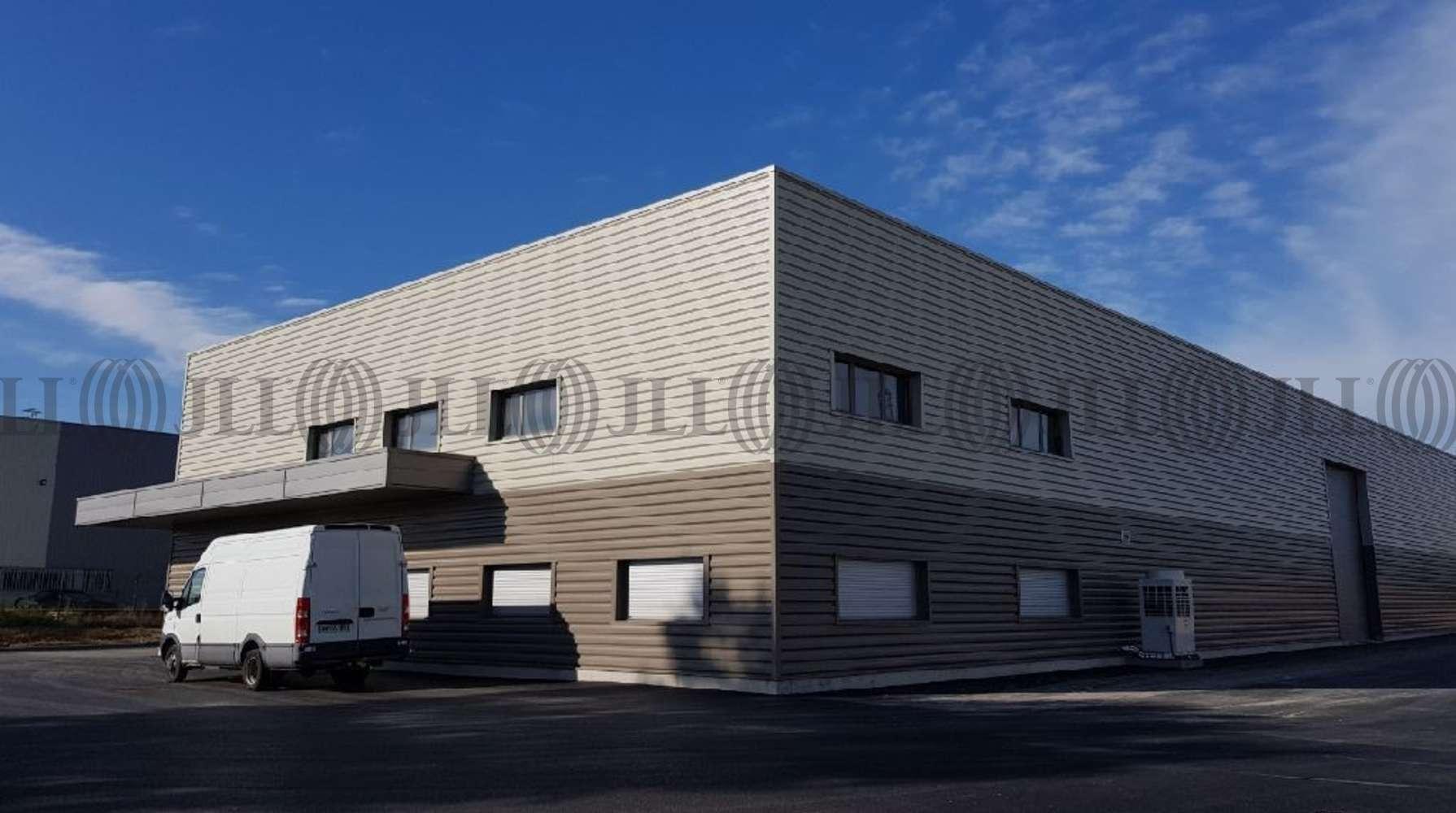Activités/entrepôt Communay, 69360 - LOCAUX D'ACTIVITÉ ET DE BUREAUX LYON - 10831169