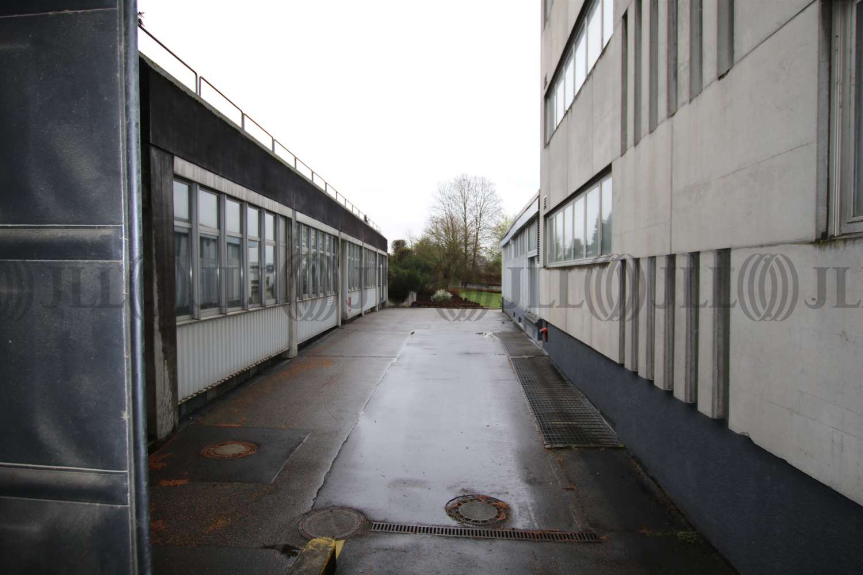 Hallen Pforzheim, 75179 - Halle - Pforzheim, Brötzingen - S0640 - 10831935