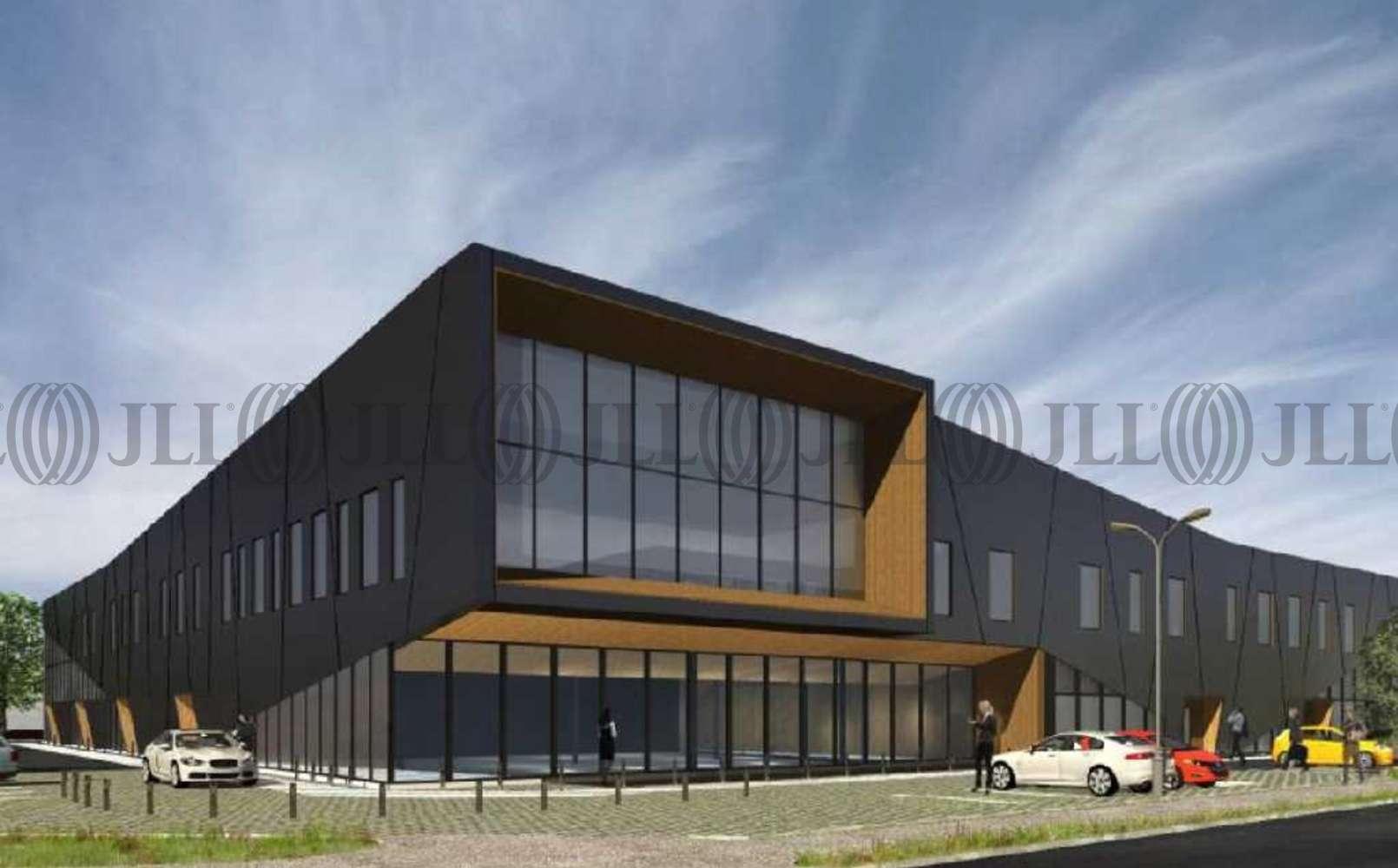 Activités/entrepôt Bonneuil sur marne, 94380 - ZAC LES PETITS CARREAUX - 10832773