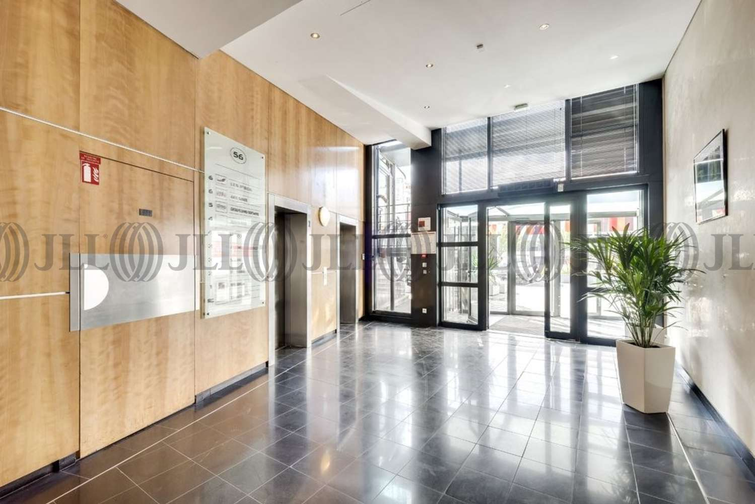 Bureaux Courbevoie, 92400 - MISSION MARCHAND - 10849130