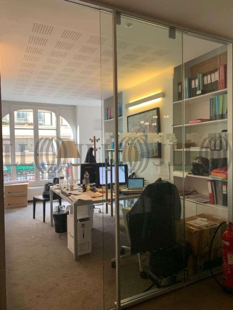 Bureaux Paris, 75003 - 76 RUE BEAUBOURG - 10850587