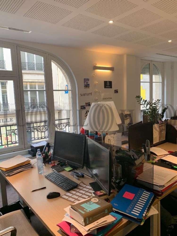 Bureaux Paris, 75003 - 76 RUE BEAUBOURG - 10850589