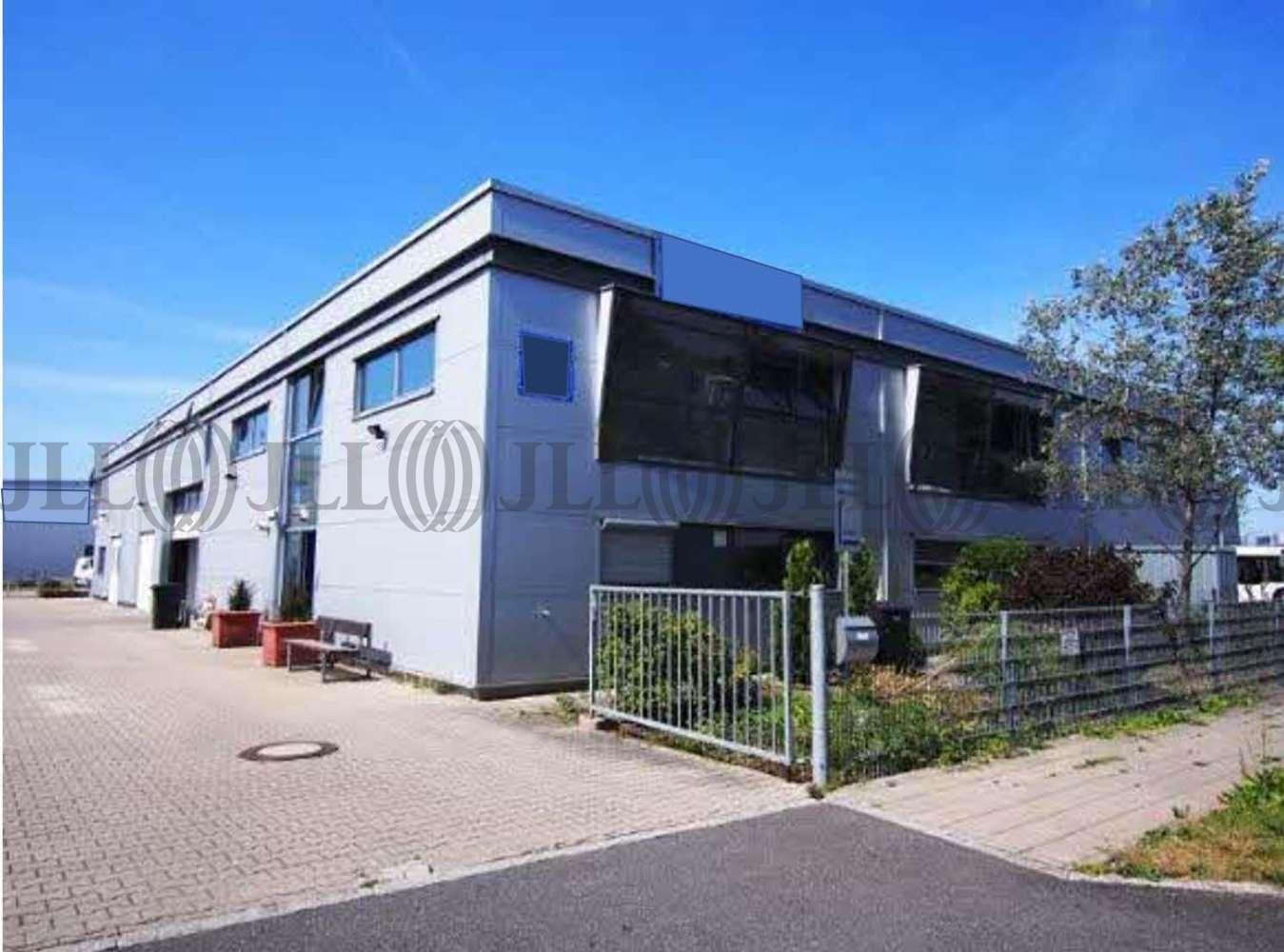 Hallen Fürth, 90763 - Halle - Fürth, Südstadt - M1563 - 10851412