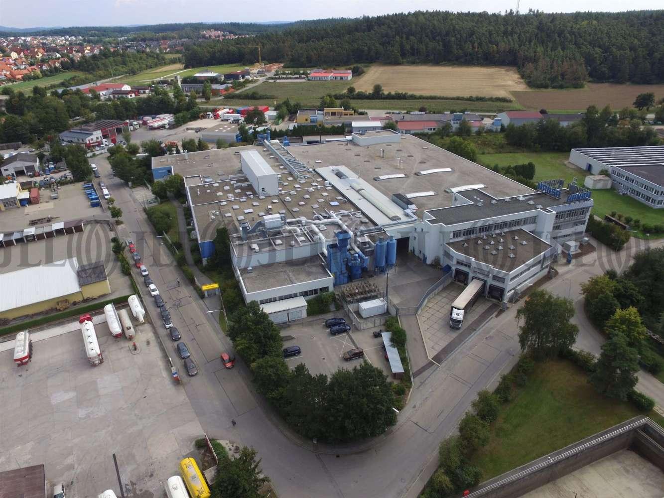Hallen Burglengenfeld, 93133 - Halle - Burglengenfeld - M1632 - 10851471