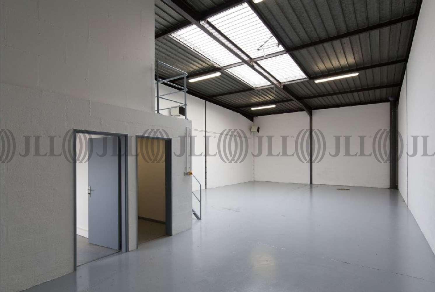 Activités/entrepôt St ouen l aumone, 95310 - PARC LES BETHUNES - 10852163