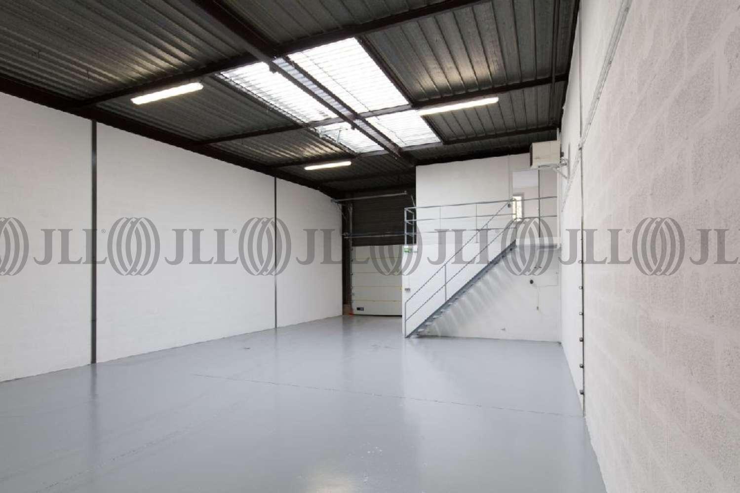 Activités/entrepôt St ouen l aumone, 95310 - PARC LES BETHUNES - 10852164