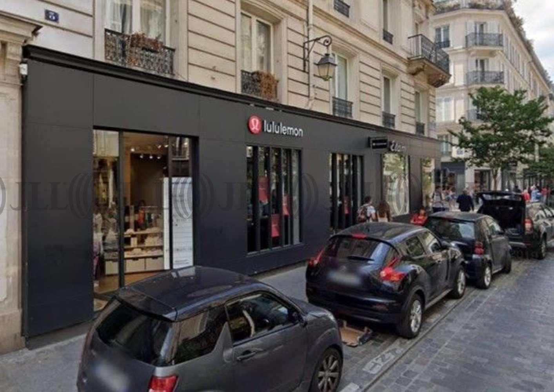 Commerces Paris, 75004 - LULULEMON - CONFIDENTIEL - 10852322
