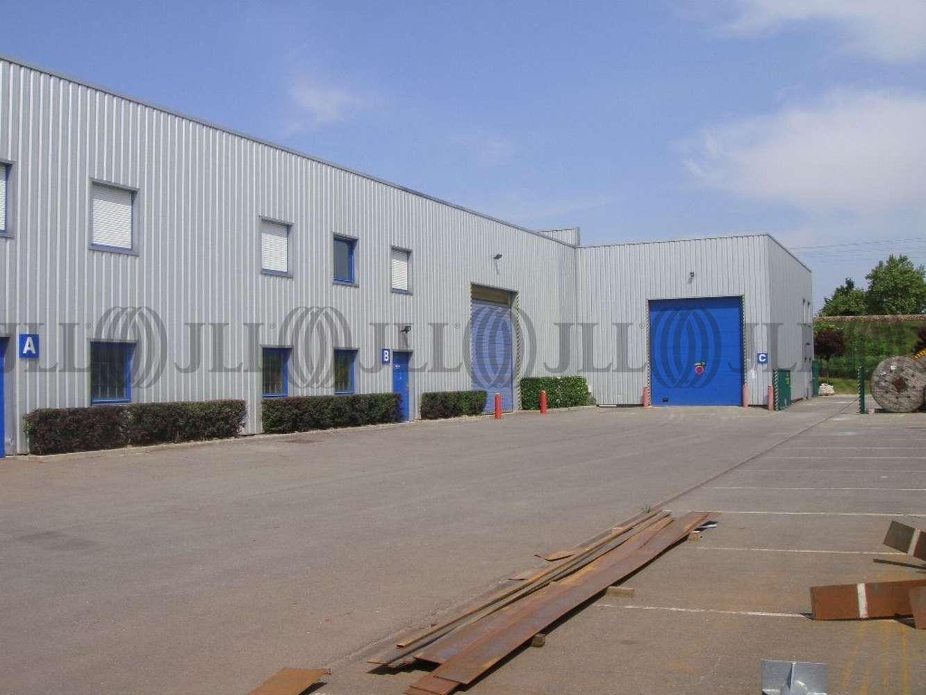 Activités/entrepôt Argenteuil, 95100 - 16 RUE JEAN POULMARCH - 10852334