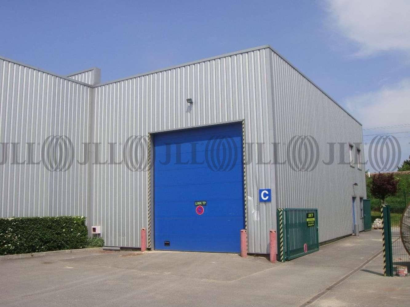 Activités/entrepôt Argenteuil, 95100 - 16 RUE JEAN POULMARCH - 10852335