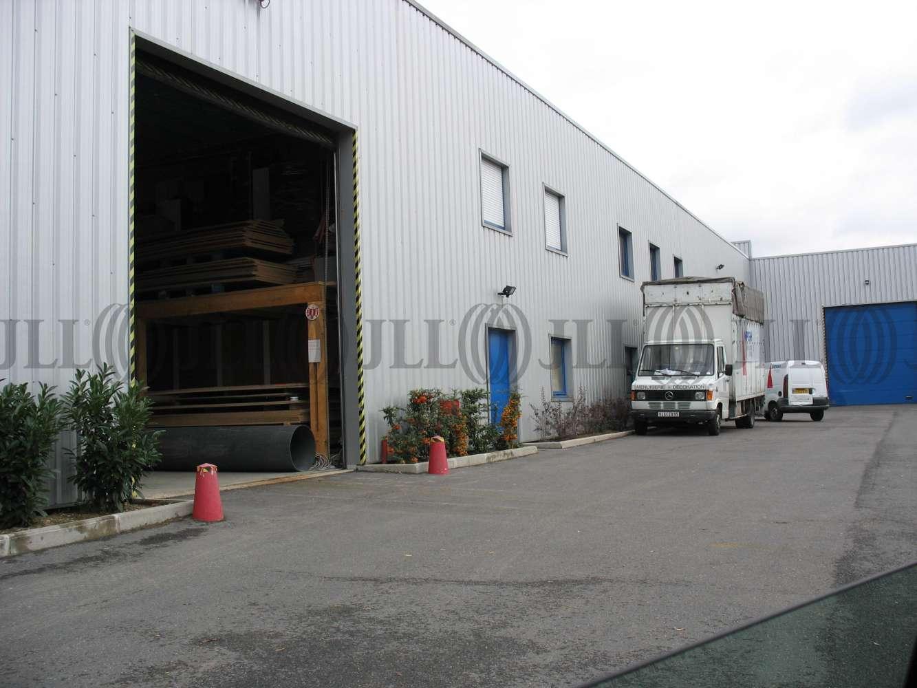 Activités/entrepôt Argenteuil, 95100 - 16 RUE JEAN POULMARCH - 10852330
