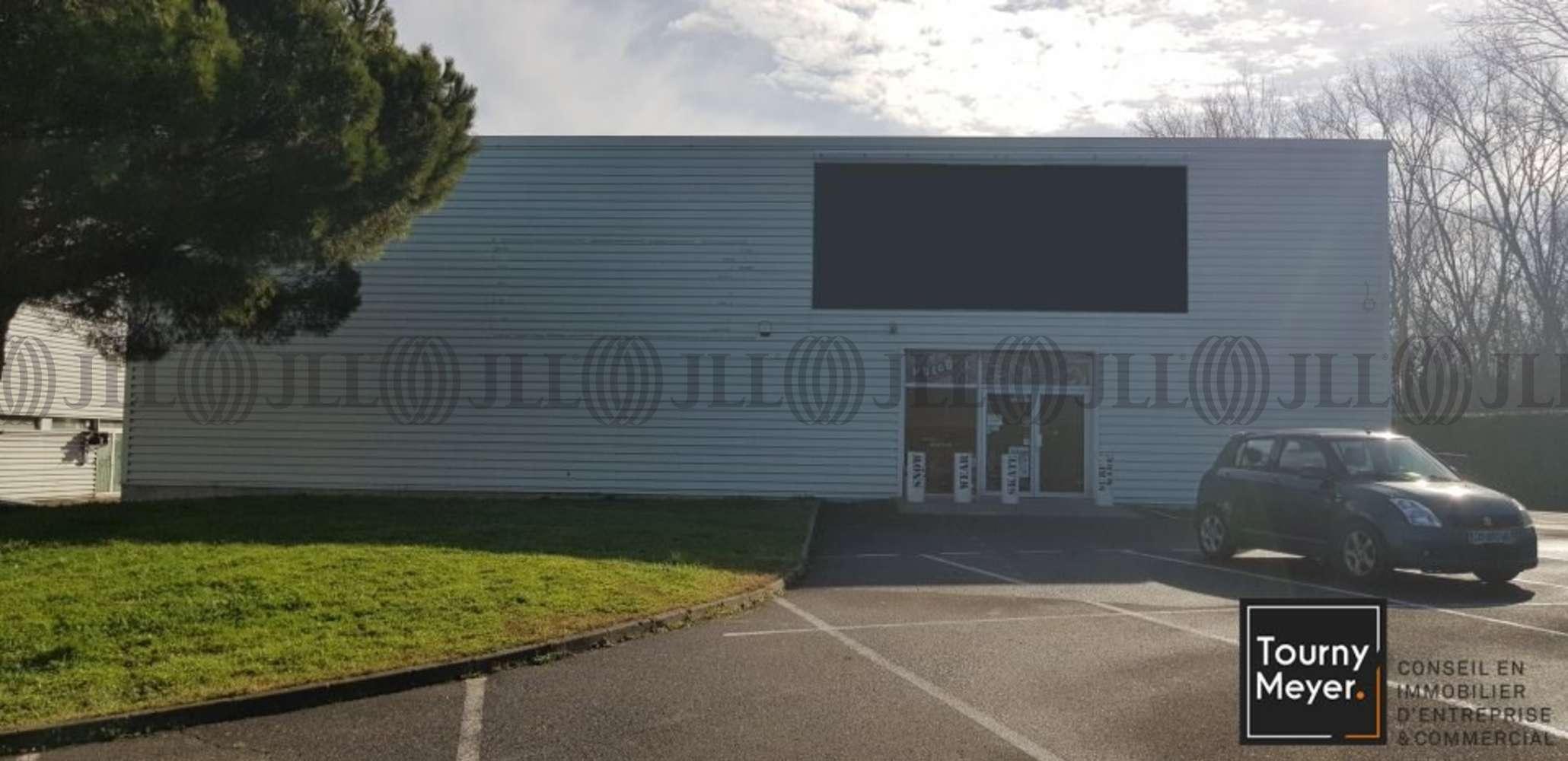 Activités/entrepôt Toulouse, 31400 - 164 ROUTE DE REVEL - 10852979