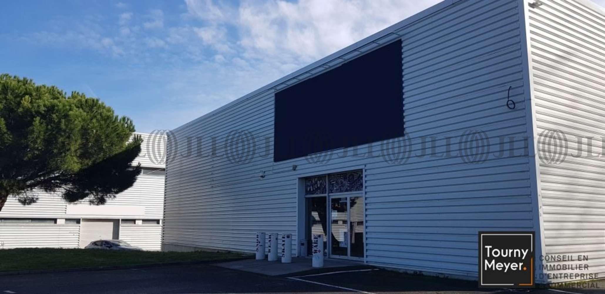 Activités/entrepôt Toulouse, 31400 - 164 ROUTE DE REVEL - 10852980