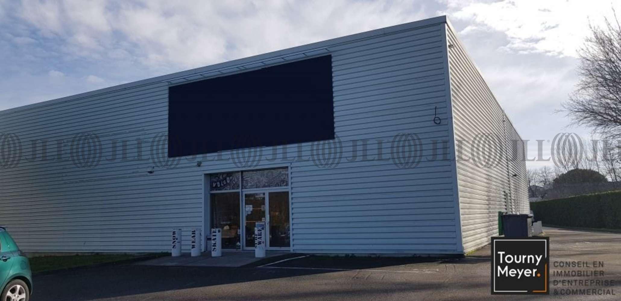Activités/entrepôt Toulouse, 31400 - 164 ROUTE DE REVEL - 10852981
