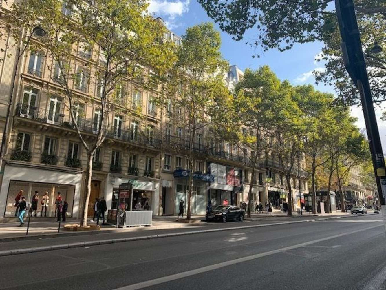Commerces Paris, 75005 - JULES - EXCLUSIVITE JLL