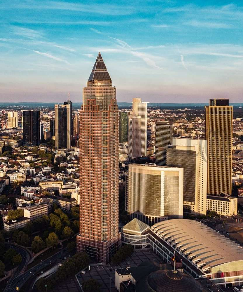 Büros Frankfurt am main, 60308 - Büro - Frankfurt am Main, Westend-Süd - F0124 - 10854432