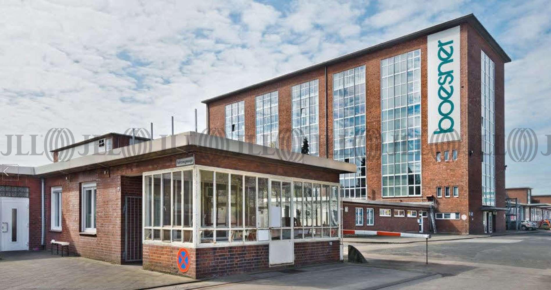 Büros Düsseldorf, 40549 - Büro - Düsseldorf, Heerdt - D2618 - 10854445