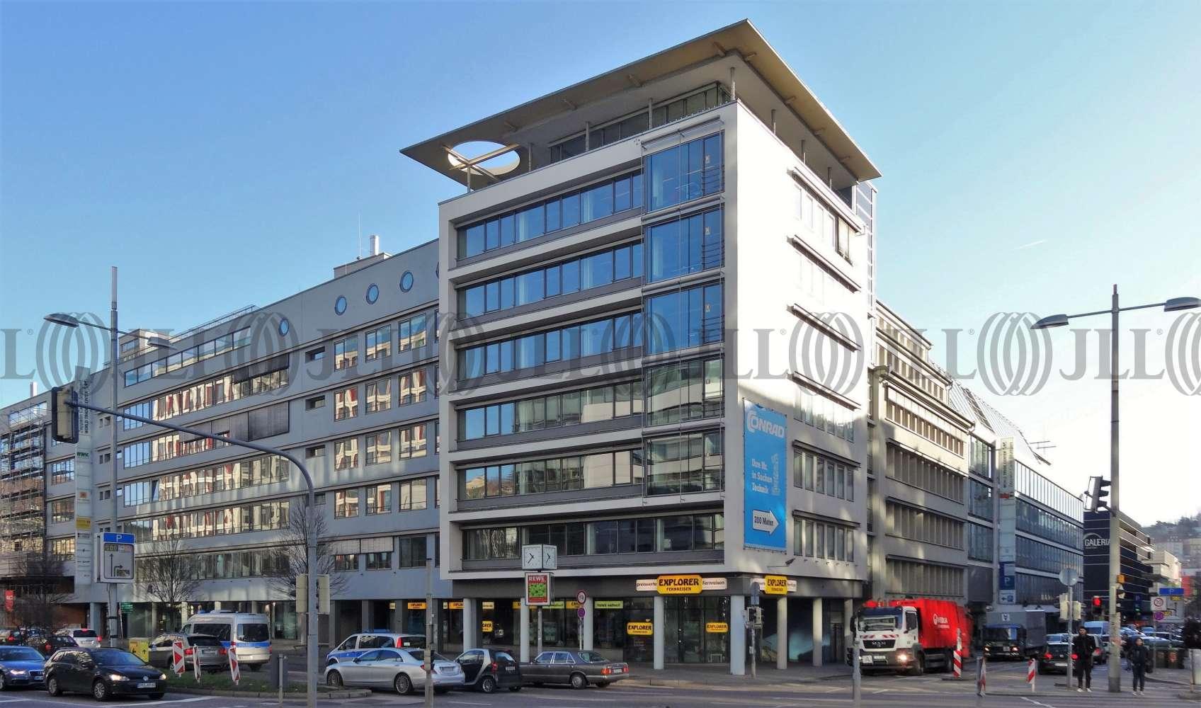 Büros Stuttgart, 70173 - Büro - Stuttgart, Mitte - S0001 - 10854458