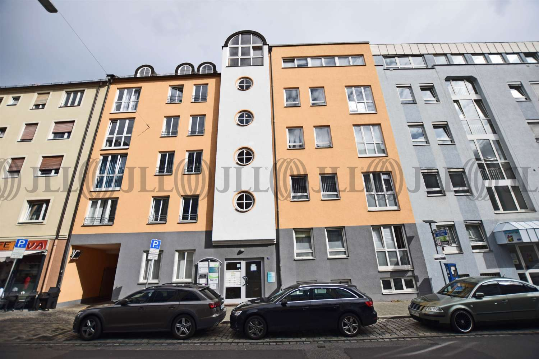 Büros Nürnberg, 90443 - Büro - Nürnberg, Tafelhof - M1634 - 10854467
