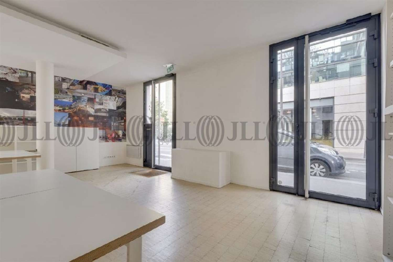 Bureaux Paris, 75013 - 12 RUE DES FRIGOS - 10855172