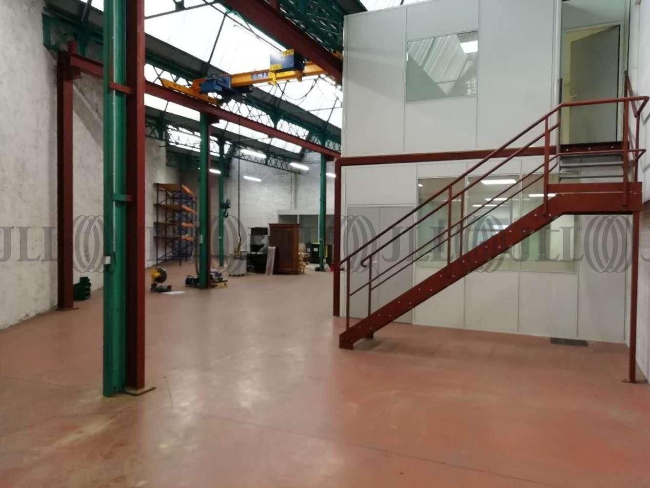 Activités/entrepôt Venissieux, 69200 - LOCATION LOCAUX D'ACTIVITÉ - VENISSIEUX - 10855184