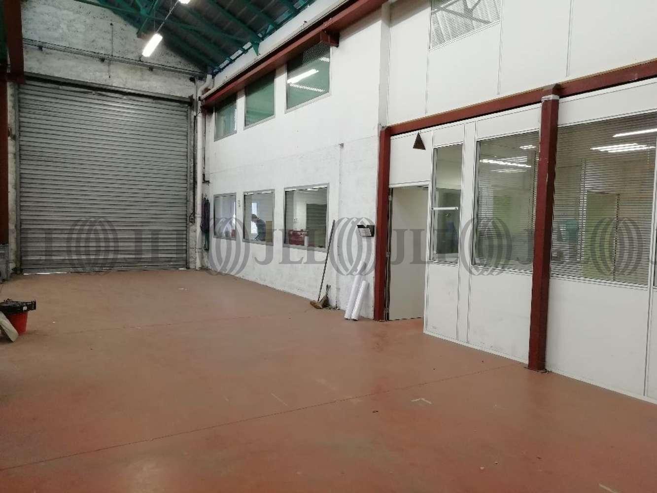Activités/entrepôt Venissieux, 69200 - LOCATION LOCAUX D'ACTIVITÉ - VENISSIEUX - 10855185