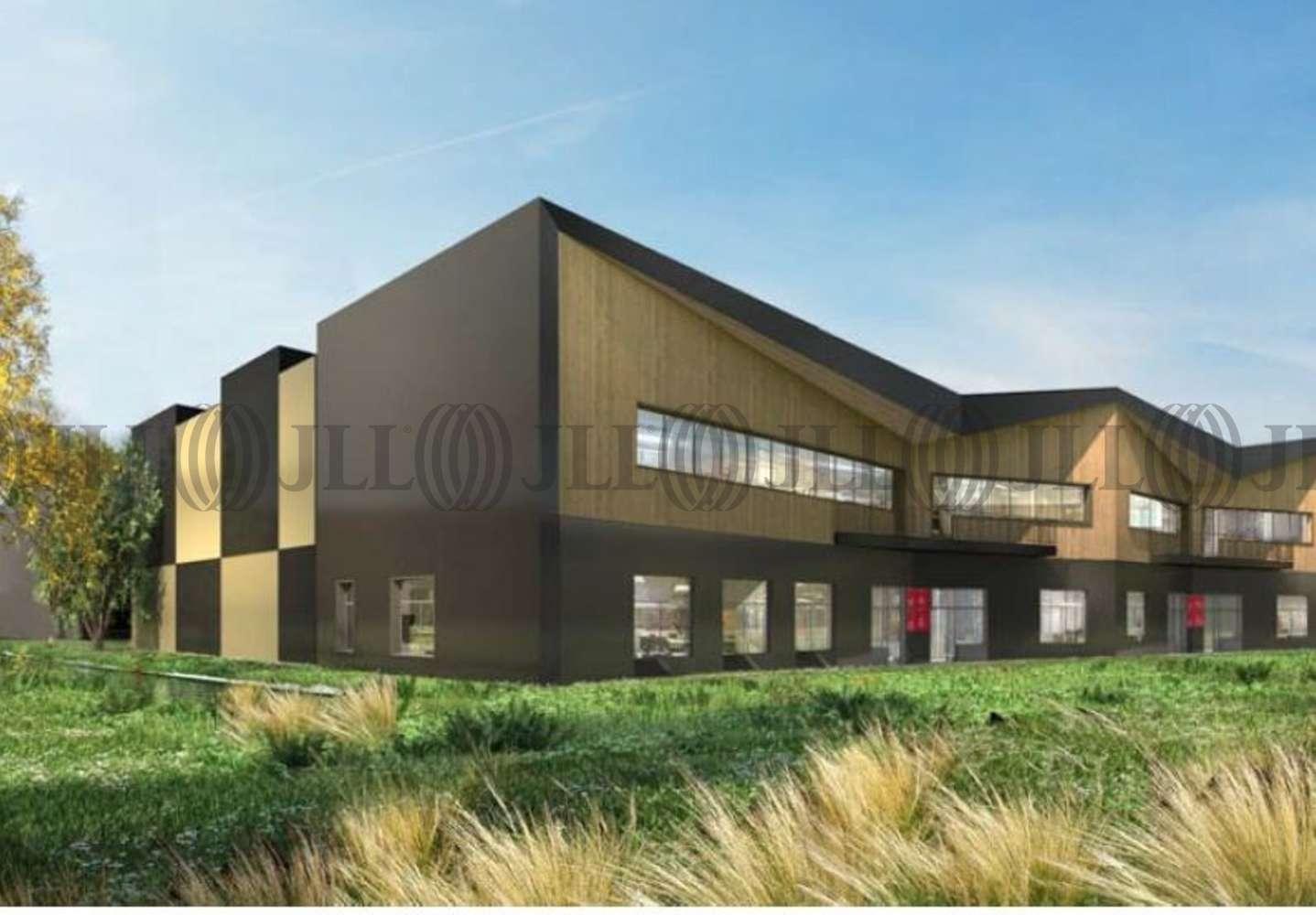 Activités/entrepôt Moissy cramayel, 77550 - 42 RUE DE L'INNOVATION - 10855245