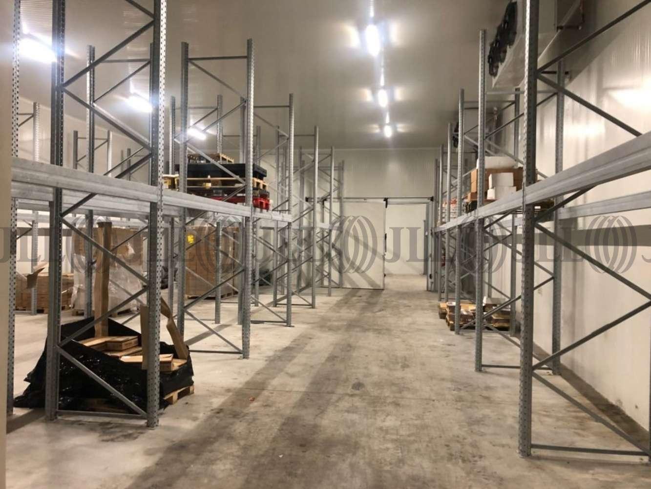 Activités/entrepôt Le rheu, 35650 - RUE DE LA ROMILLAIS - 10856034