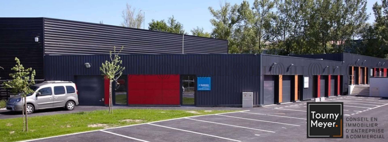 Activités/entrepôt Montrabe, 31850 - 10 ALLEE DE LONGUETERRE - 10856041