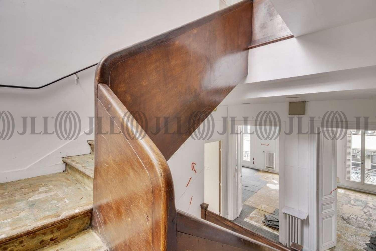 Bureaux Paris, 75009 - LE 21 BRUXELLES - 10856697