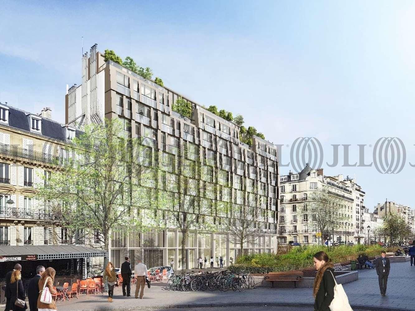Bureaux Neuilly sur seine, 92200 - LE 168 - 10856709