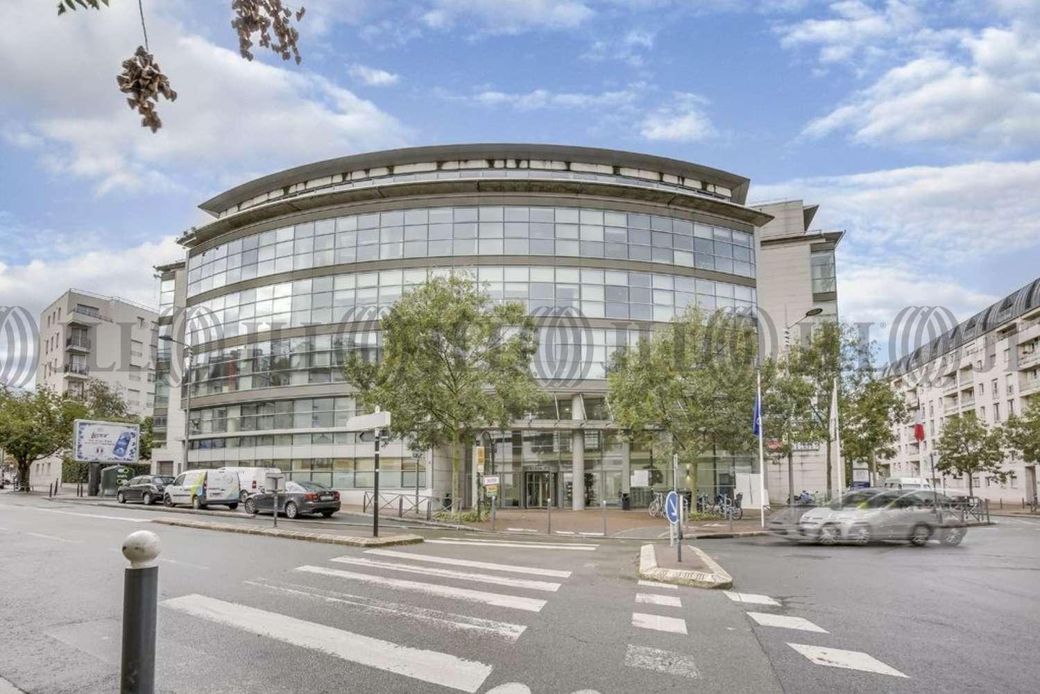 Bureaux Meudon, 92190 - LES MONTALETS - 10860167