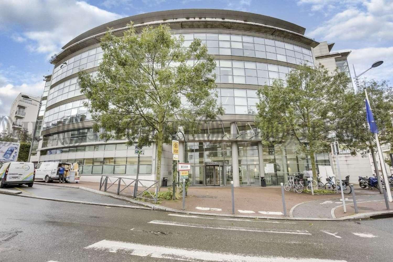 Bureaux Meudon, 92190 - LES MONTALETS - 10860174