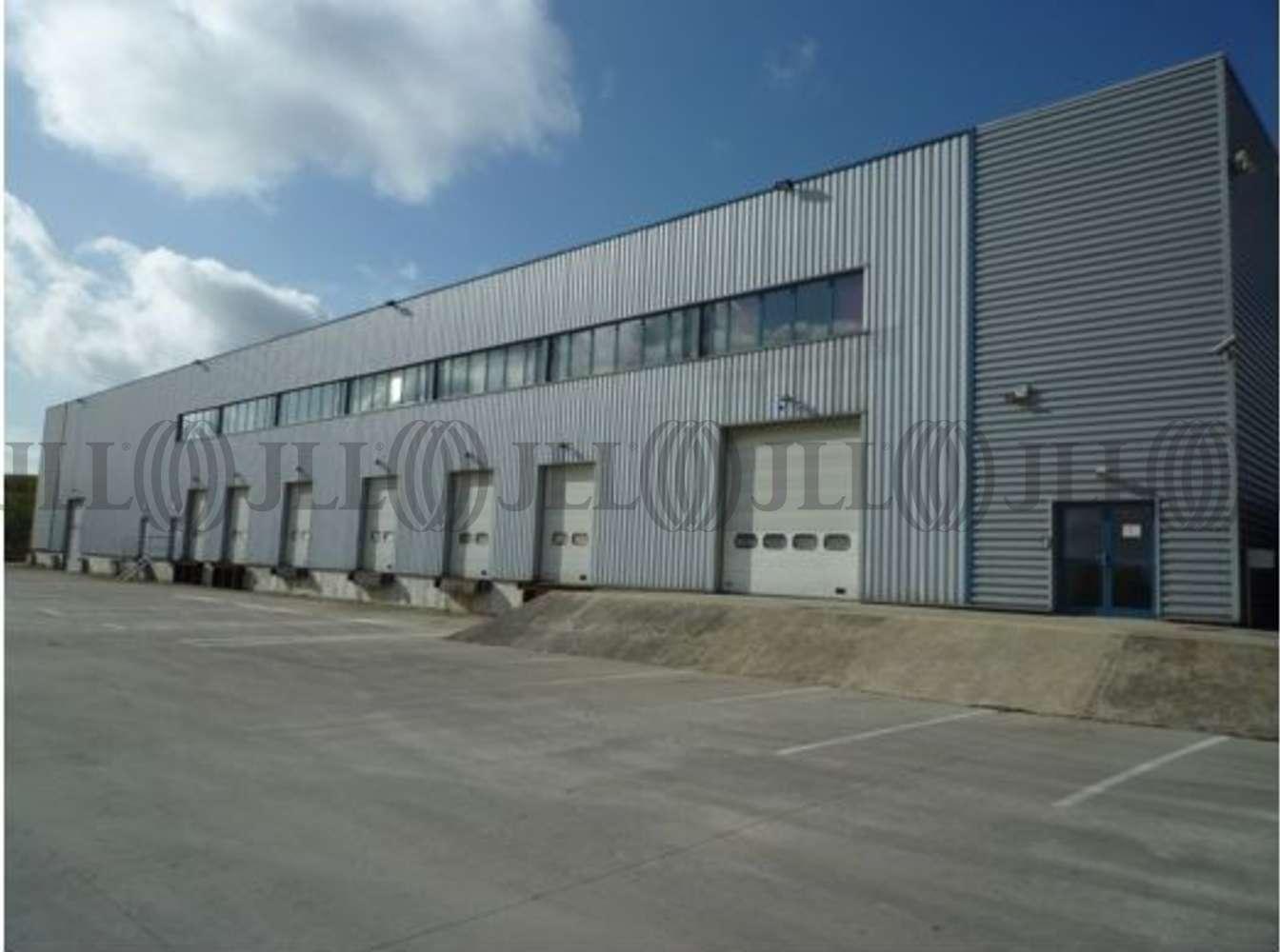 Activités/entrepôt Villeneuve sous dammartin, 77230 - 8 RUE DES ACACIAS - 10860175