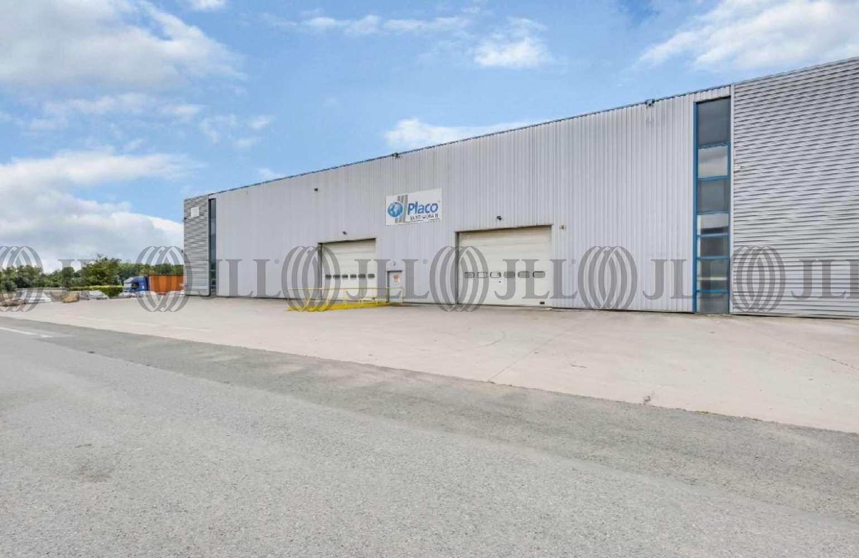 Activités/entrepôt Villeneuve sous dammartin, 77230 - 8 RUE DES ACACIAS - 10860178