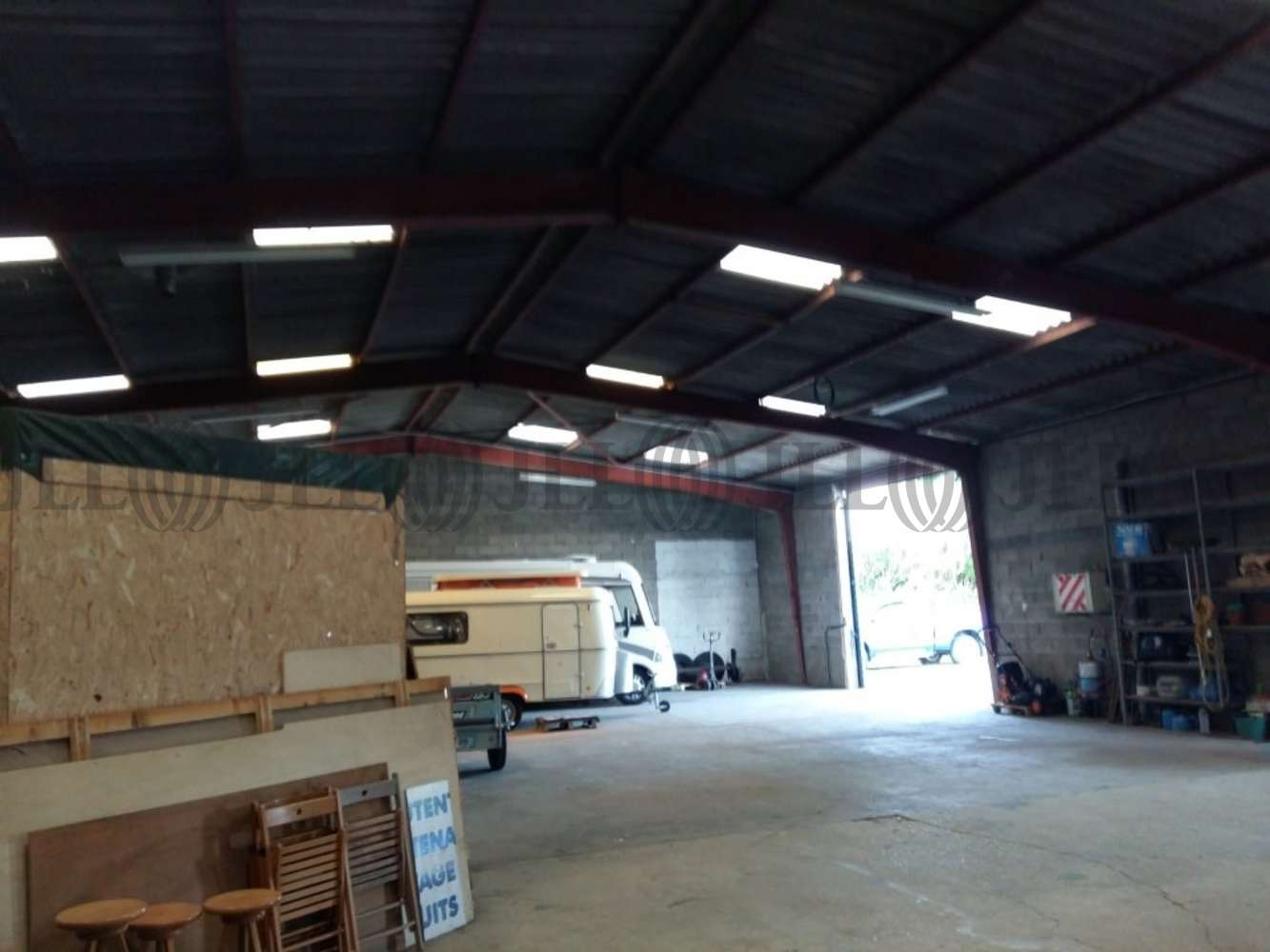 Activités/entrepôt Leves, 28300