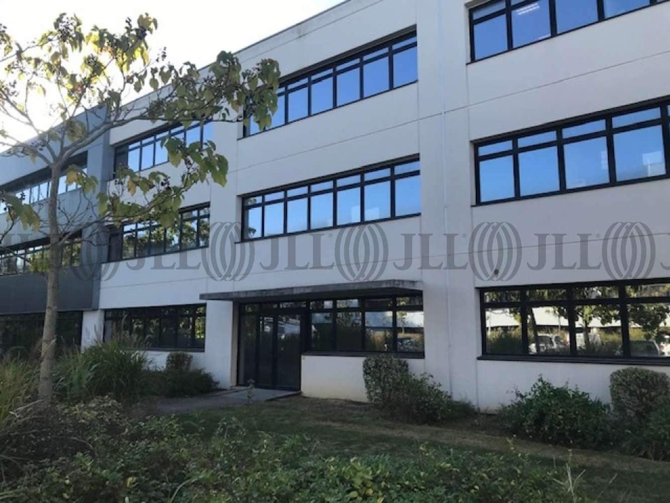Bureaux Rennes, 35000 - ALLEE JACQUES FRIMOT - 10860933