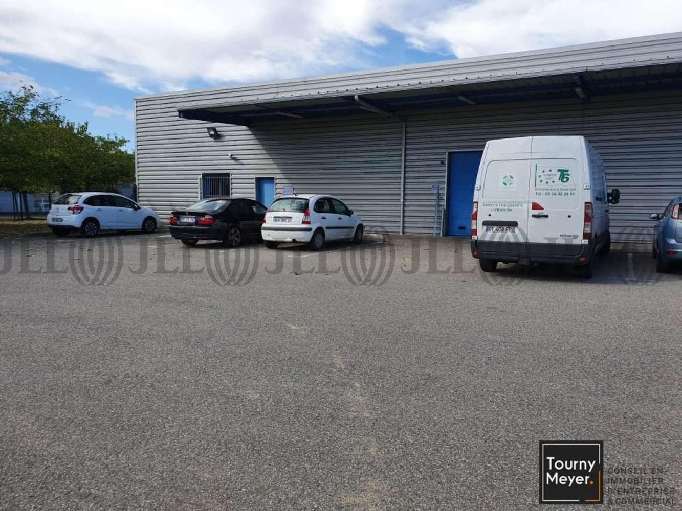 Activités/entrepôt St alban, 31140 - 26 AVENUE LEON JOUHAUX - 10860937