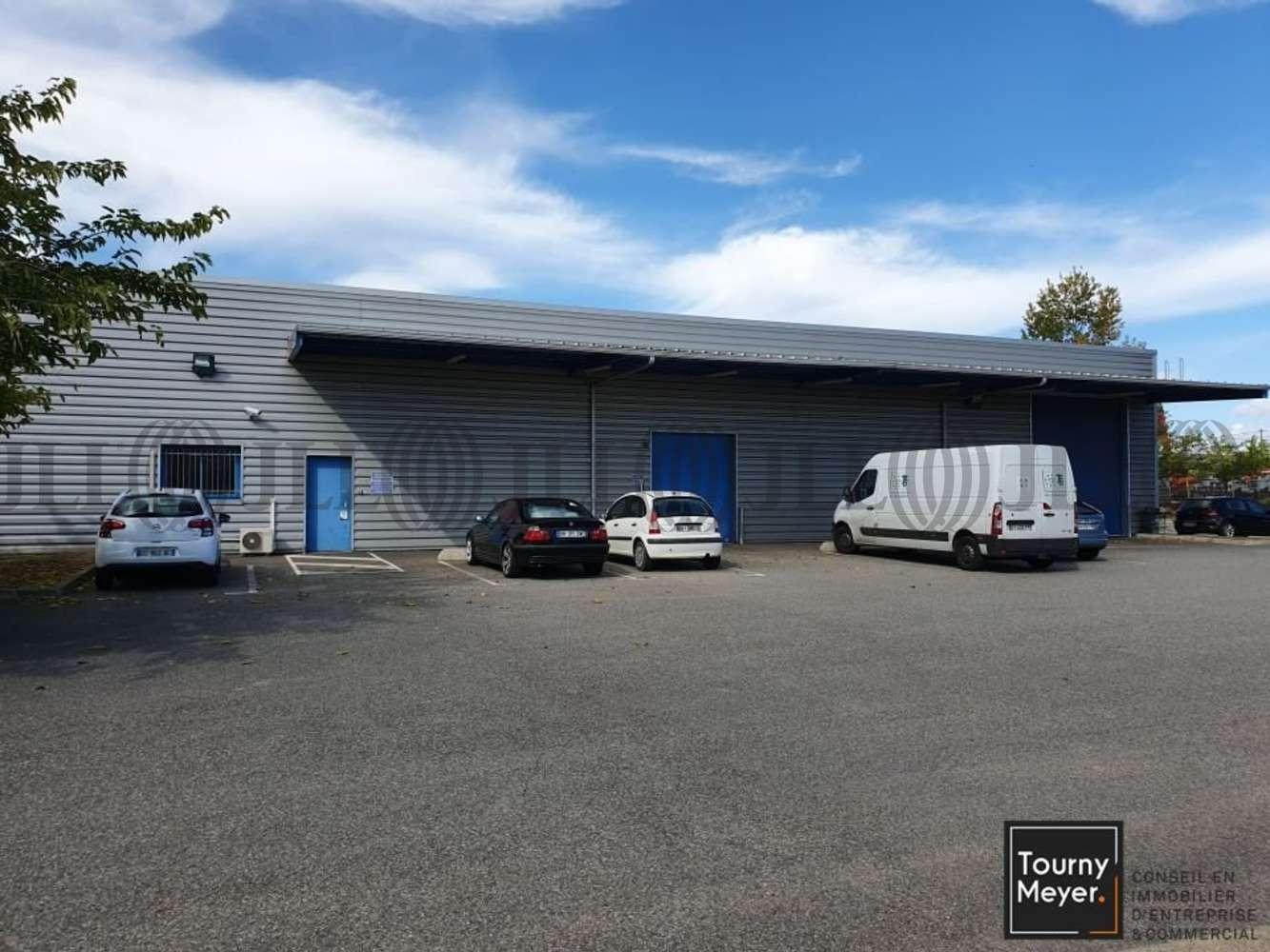 Activités/entrepôt St alban, 31140 - 26 AVENUE LEON JOUHAUX - 10860938