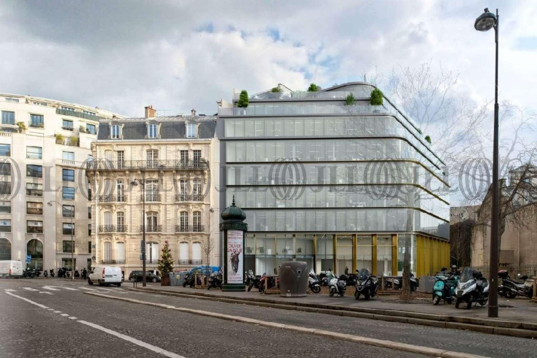 Bureaux Paris, 75008 - KWERK SAINT HONORE
