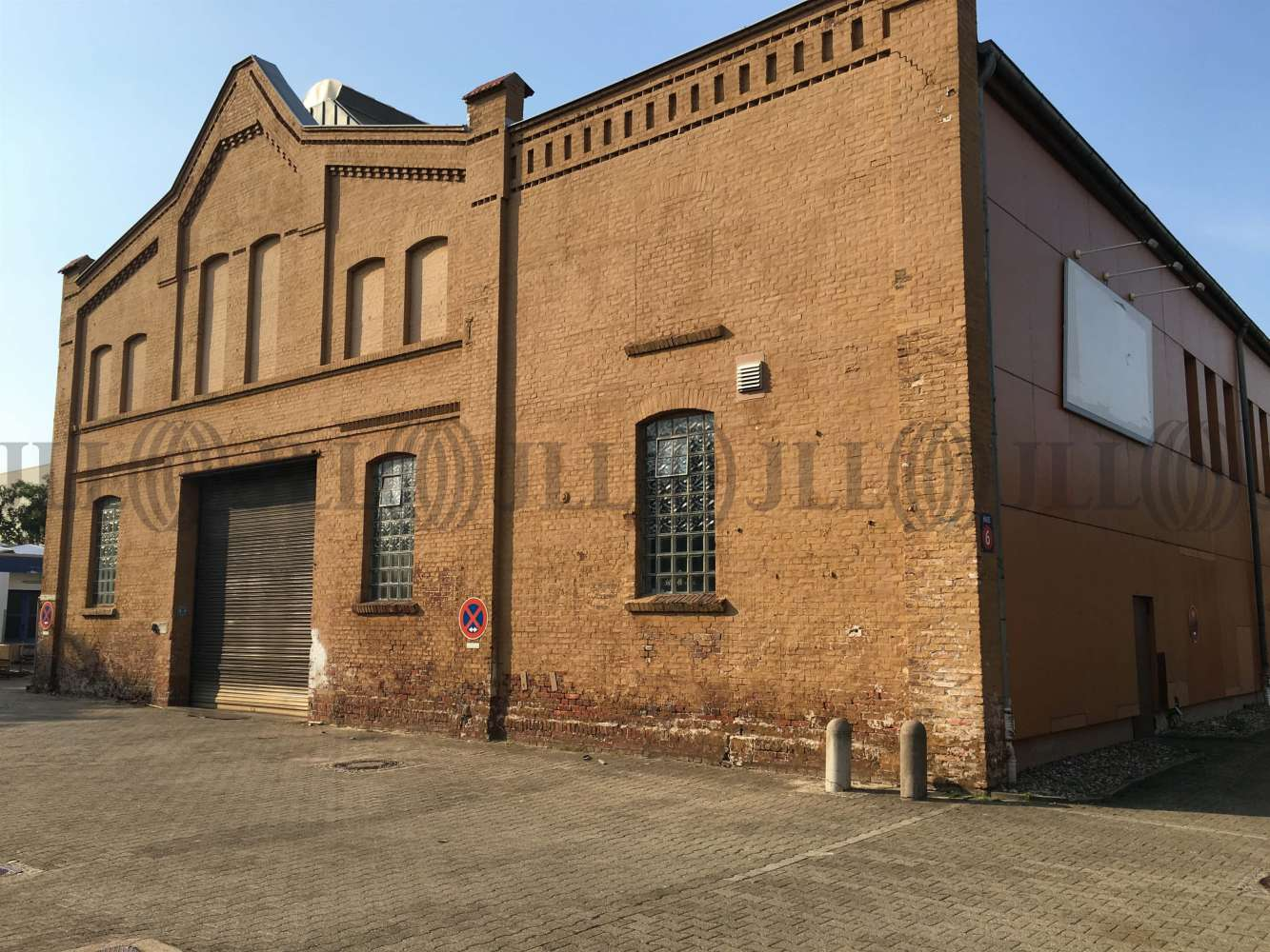 Hallen Berlin, 13403 - Halle - Berlin, Reinickendorf - B1842 - 10866925