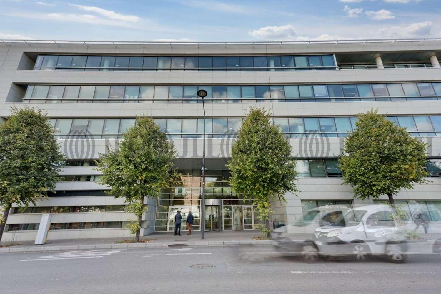 Bureaux La plaine st denis, 93210 - LES BORROMEES 1 - 10866941