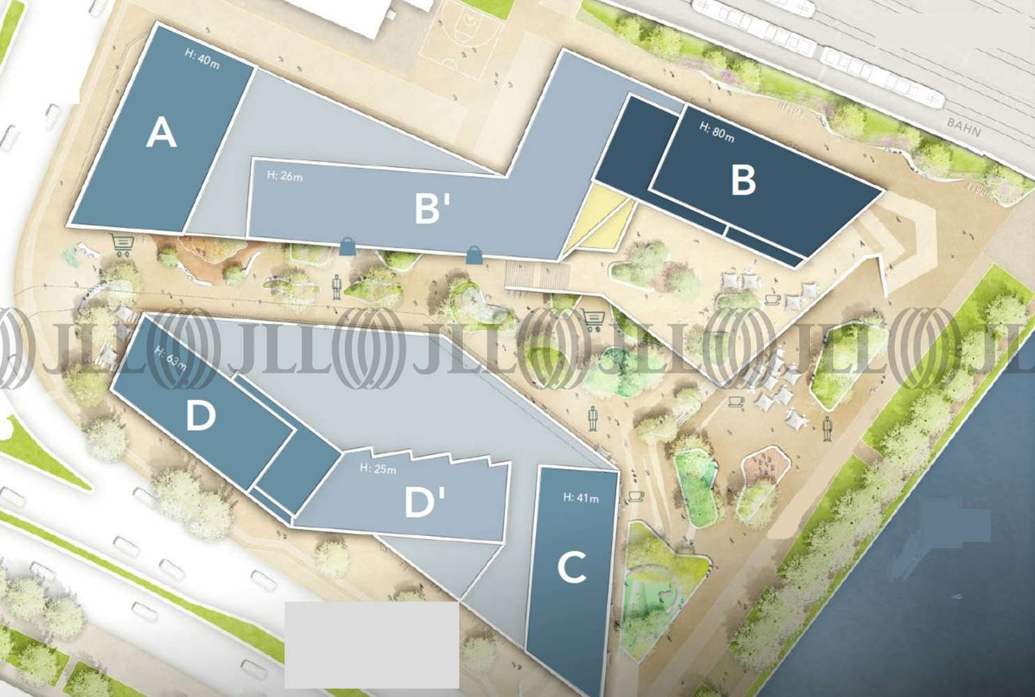 Büros Berlin, 13581 - Büro - Berlin, Spandau - B1843 - 10867684