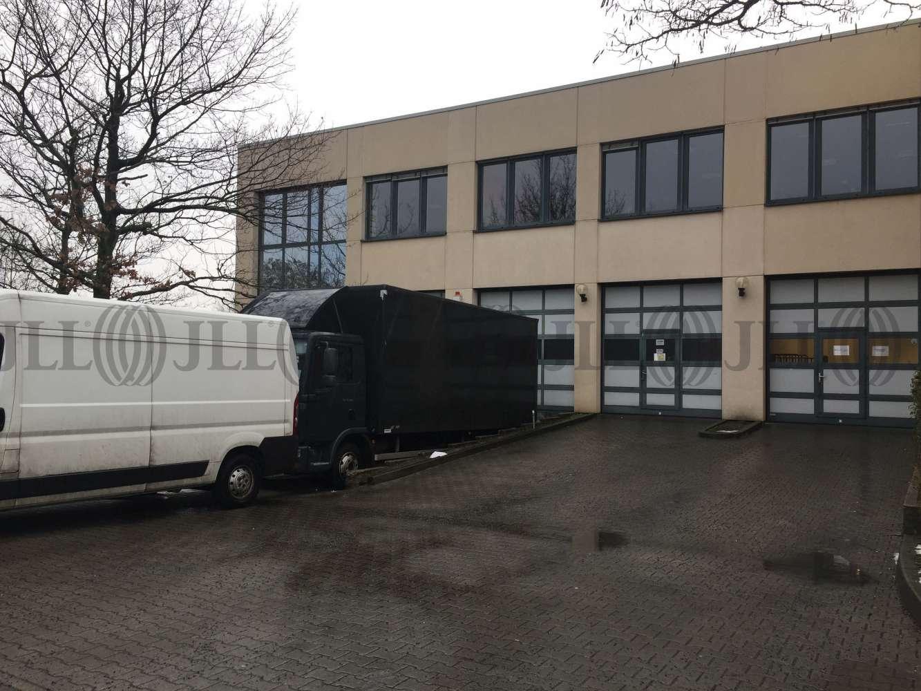 Hallen Berlin, 12526 - Halle - Berlin, Bohnsdorf - B0620 - 10869277