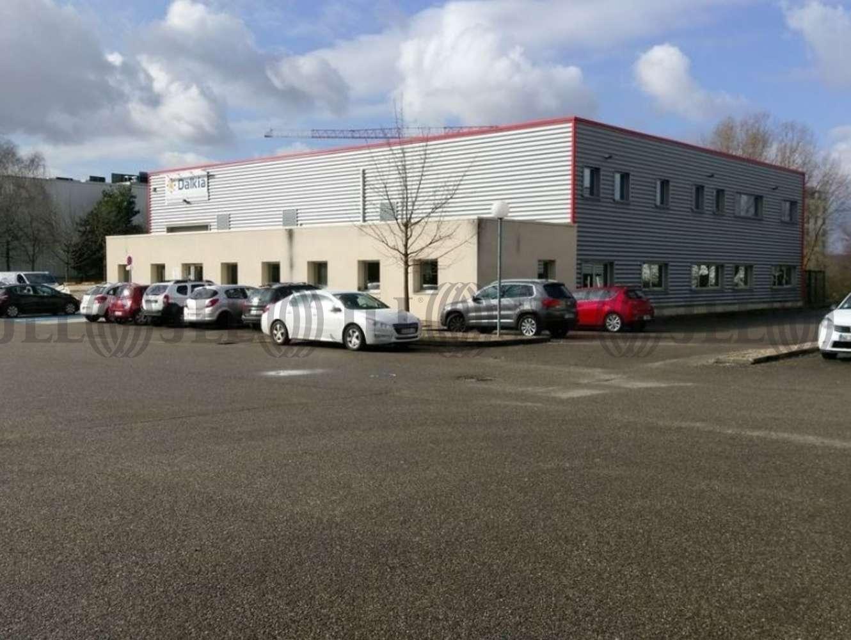 Activités/entrepôt St priest, 69800 - Entrepot à vendre Saint-Priest (Lyon) - 10869446
