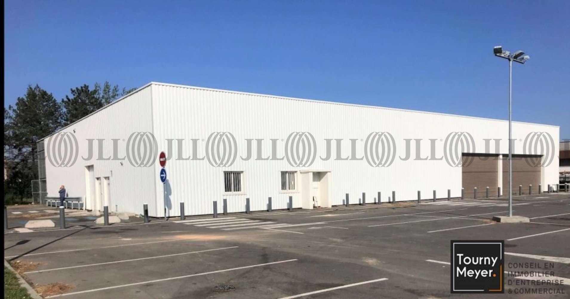 Activités/entrepôt Castelnau d estretefonds, 31620 - 16 CHEMIN DE LA PERADERE - 10869608