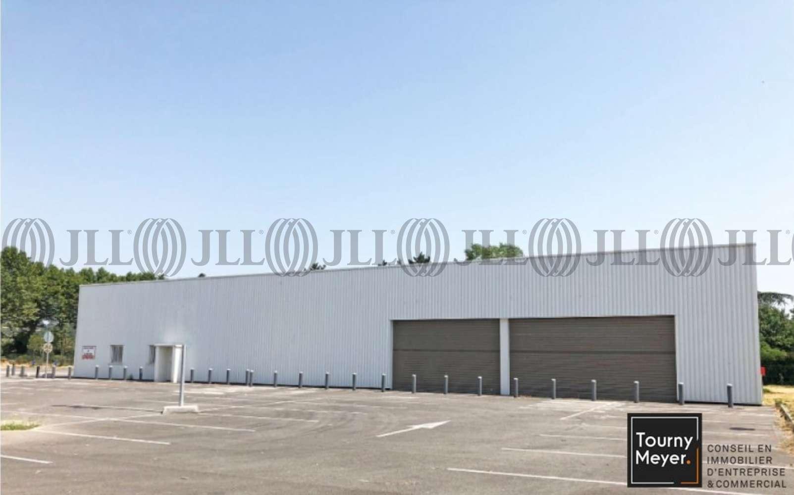 Activités/entrepôt Castelnau d estretefonds, 31620 - 16 CHEMIN DE LA PERADERE - 10869609