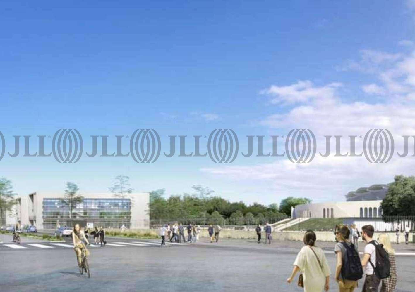 Bureaux Lyon, 69007 - LES JARDINS DU LOU - 10869663
