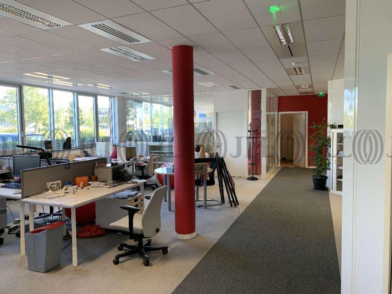 Bureaux Voisins le bretonneux, 78960 - LE VAL SAINT QUENTIN - BÂT J - 10869673