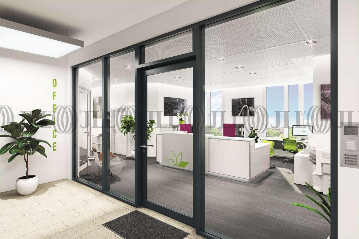 Büros München, 81379 -  München, Thalk.Obersendl.-Forsten-Fürstenr.-Solln - M1205